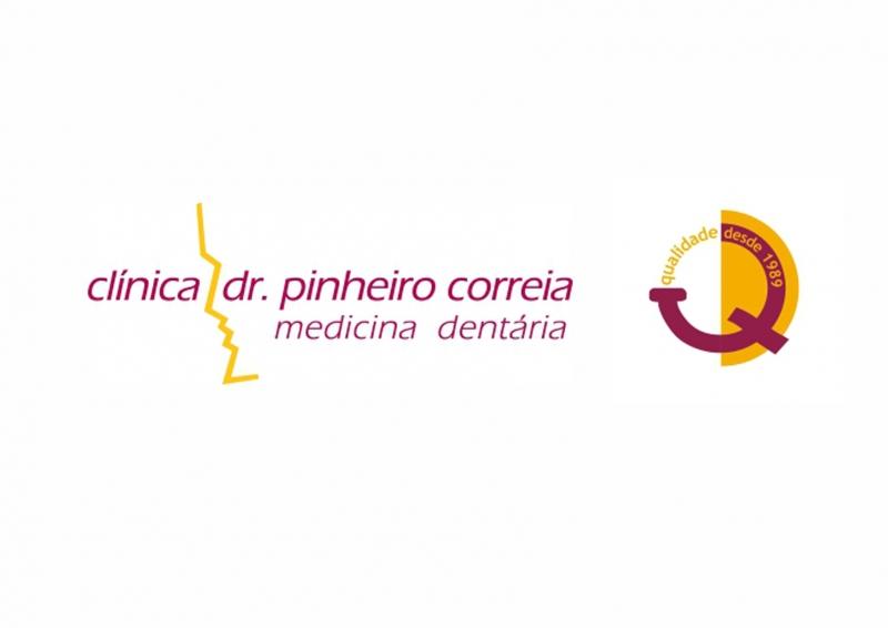 Clínica Dent. Pinheiro Correia
