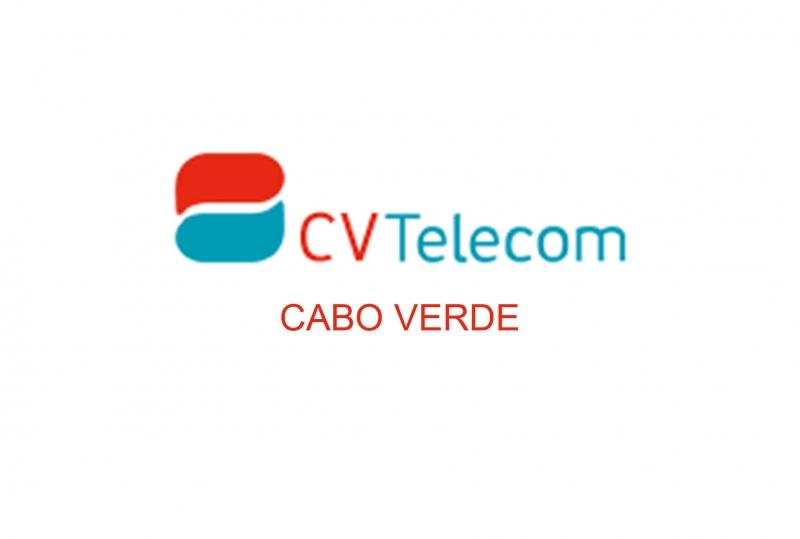 CVT – Cabo Verde