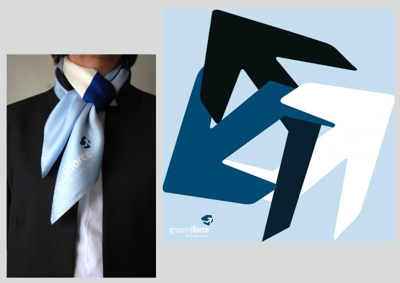 Lenços e Gravatas