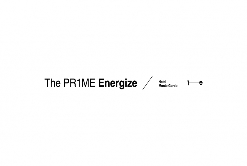 PR1ME Energize Hotel